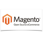 Magento product data entry